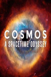 Cosmos: A Spacetime Odyssey (Season 1 Episode 1-13) [Dual Audio] (Hindi-English) 720p