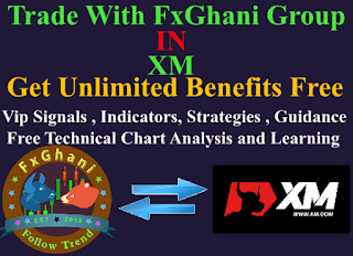 Trade Under FxGhani Guidance.. Free of Cost...Group Trading.