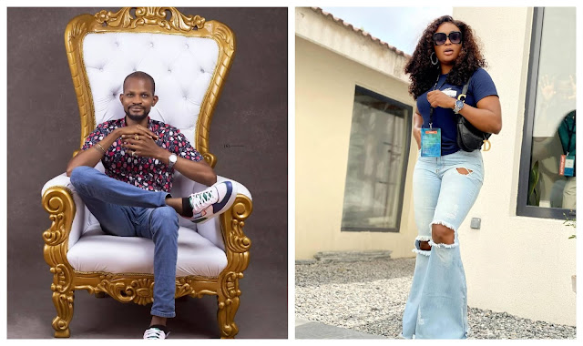 You need 30 days Mountain Prayers- Uche Maduagwu slams Blessing Okoro for saying Whitemoney winning was Boring and very Predictable