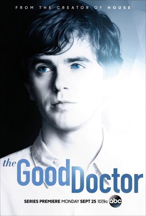 The Good Doctor Temporada 1 Ingles Subtitulado 720p