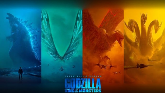 watch godzilla king of the monsters free online