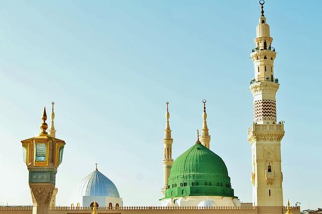 Motivasi Jamaah Haji Berkunjung Ke Madinah