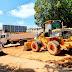 Governador Gladson Cameli atende pedido do Prefeito Kiefer e rua do centro da cidade recebe pavimentação