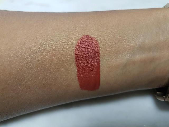 Rimmel London Provocalips in 750 Heart Breaker - Lip Colour