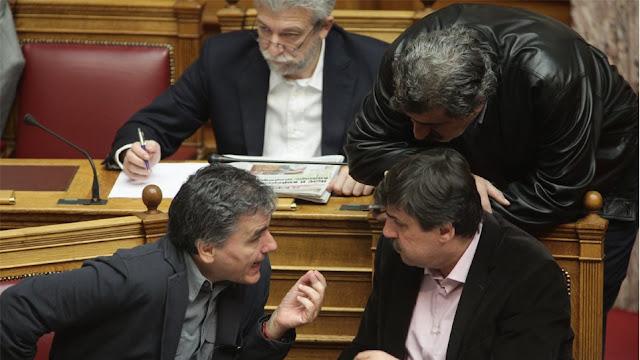 «Νευρική κρίση» χωρίς τέλος στον ΣΥΡΙΖΑ για το «αψύ ύφος» Πολάκη