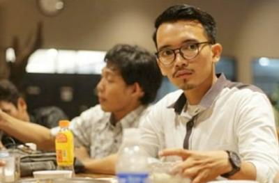 Mantan Ketua LMND Terjaring Kampanye Hitam, EW LMND Lampung Klarifikasi