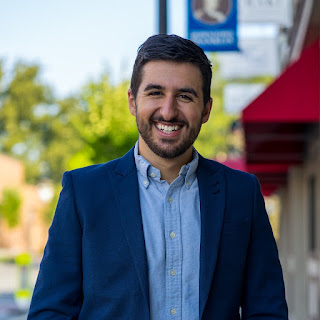 FM #611 - Town Council Candidate - C Frongillo - 09/20/21 (audio)