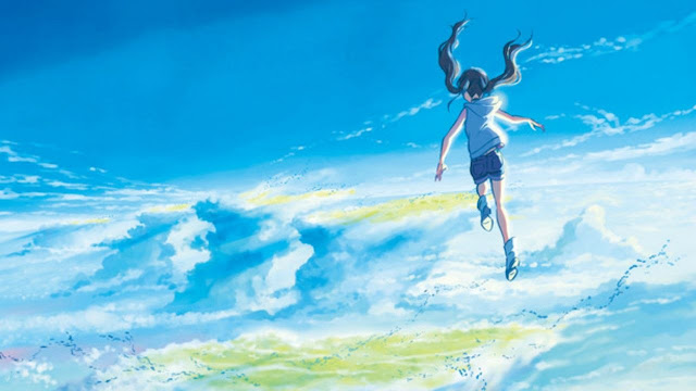 Radwimps Akan Menyanyikan Lagu Tema Untuk Film Anime 'Weathering With You'