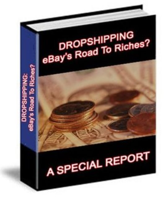 Dropshipping: eBay's road to riches? – Mark Kenny