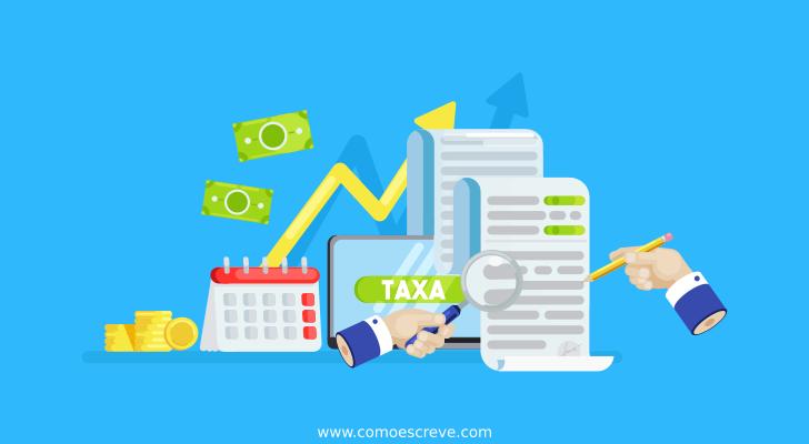 Qual a diferença Taxa e Tacha/Coxo e Cocho