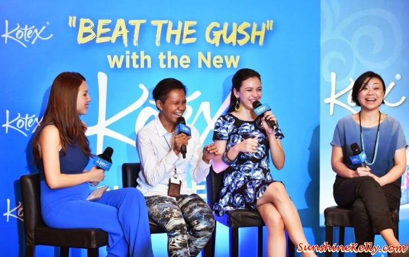Girls Talk, Beat The Gush, Girls Event, Girls Talk, Beat The Gush, Girls Event, Diana Danielle, Abby Latif, Julie Woon,