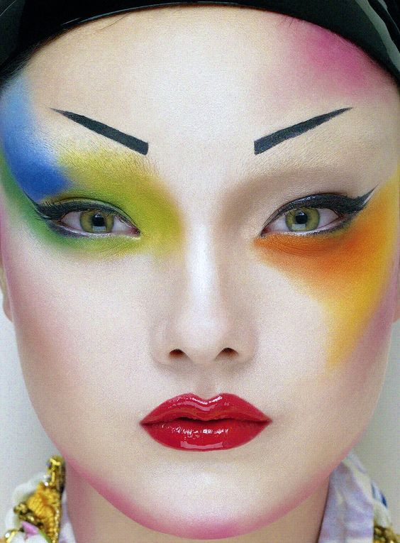 Gorgeous Makeup Ideas.