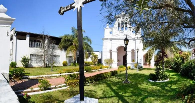 Aniversario San Jose del Rincon Santa Fe