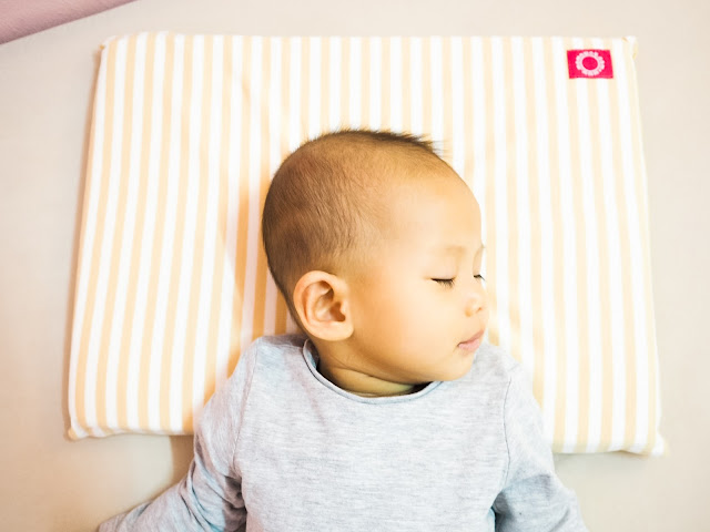 Help You Baby Sleep Comfortably With Mamaway Medical Grade
