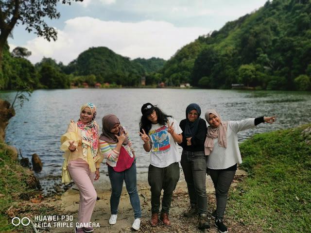 Taman Rekreasi Gunung Lang Ipoh