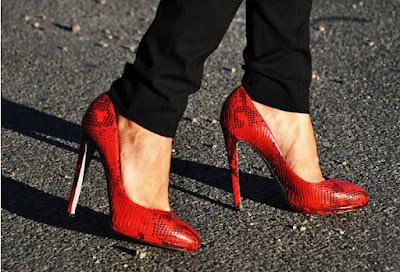 propuestas de Zapatos de moda de temporada