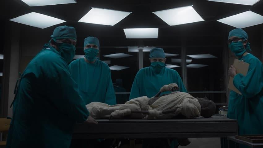 Netflix показал трейлер сериала «Паранормальное» - первого египетского хоррора от сервиса