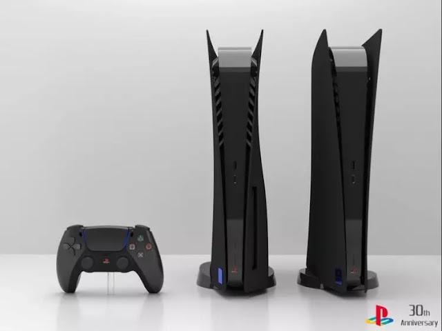PlayStation 5 Retro Design