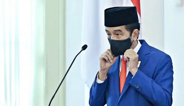 Minta Para Menteri Kerja Lebih Giat Hadapi Corona, Pak Jokowi Sampai Ultimatum Reshuffle!!