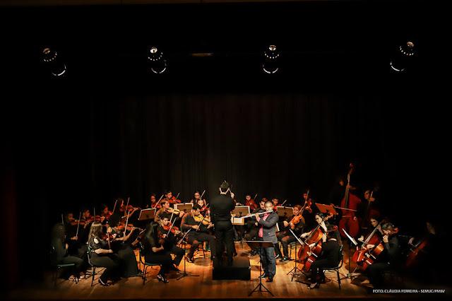 Grande concerto celebra 32 anos da UFRR, nesta quinta-feira (30)