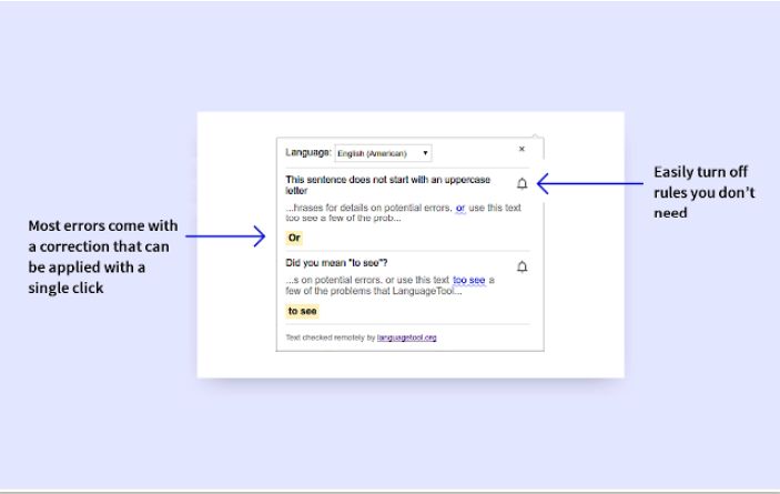 3 Powerful Grammar Checker Tools To Enhance Students Writing Style