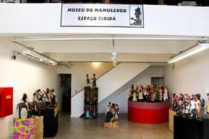 Museu do Mamulengo se prepara para reabertura pós-quarentena