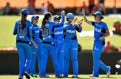 WBBL 2019 PS-W vs AS-W 13th Match