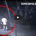 Most Shocking Ghost Sighting Goes Viral Online