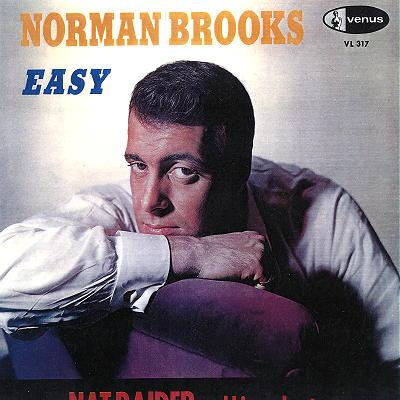 Norman Brooks net worth