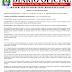 CORONAVÍRUS: Prefeito Zito Barbosa publica novo decreto nesta sexta-feira (20), para o município de Barreiras