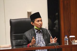 PKS Tak Setuju Pemerintah Usulkan RUU BPIP: Jangan Mengecoh