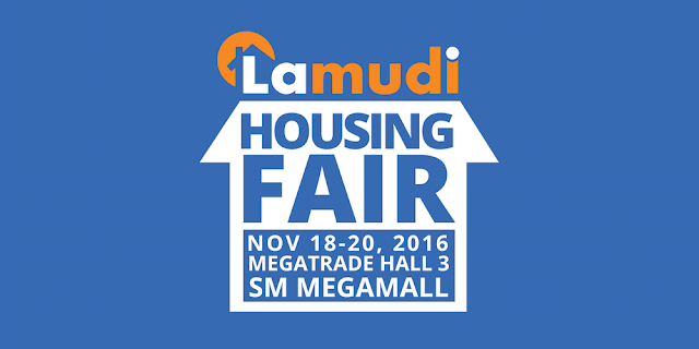 Lamudi Housing Fair