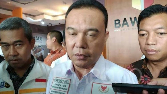 Tim Prabowo Akan Buktikan Jokowi Menang karena Kecurangan TSM