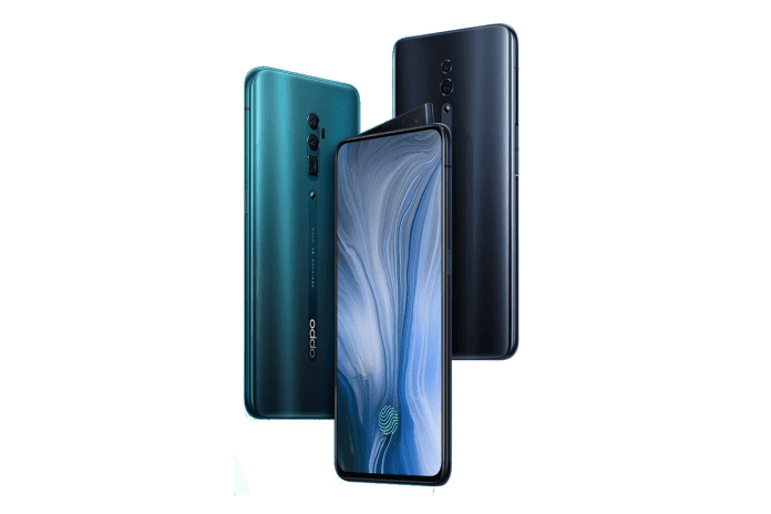 Oppo Reno Series Price