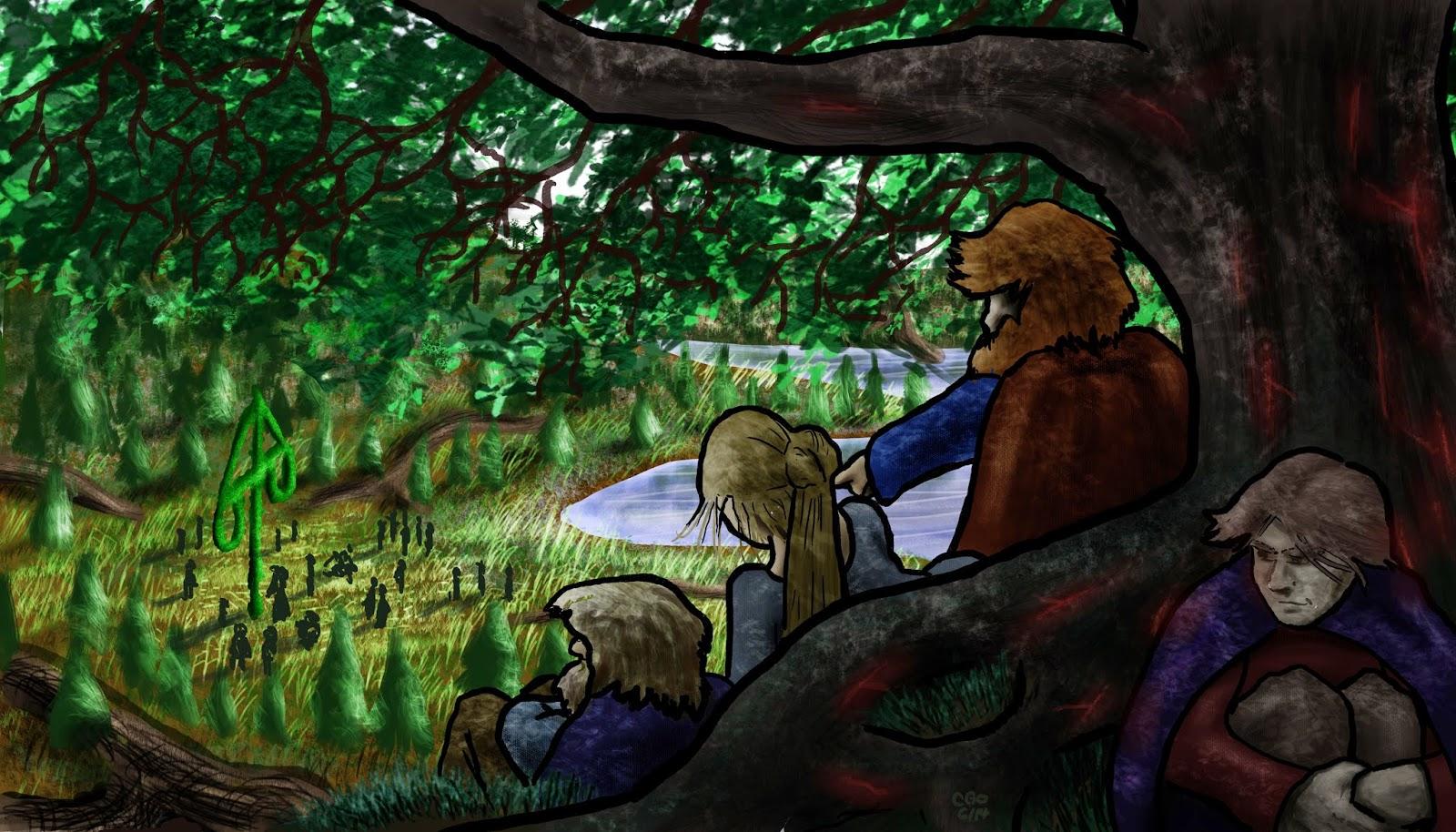 john lindow norse mythology pdf
