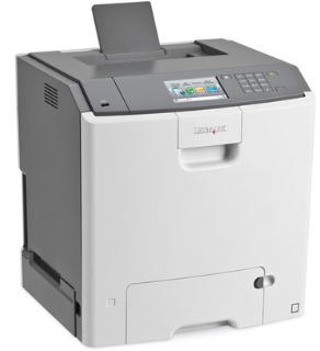 Lexmark C748 Treiber herunterladen