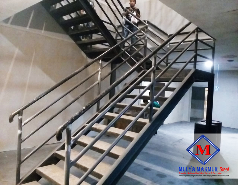 Mulya Makmur Cv Stainless Steel Besi Tempa Decoration