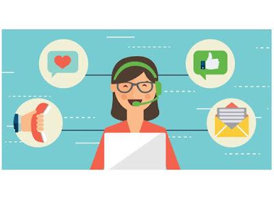 Lowongan Kerja Sebagai Customer Service Di Pena Creative Digital Marketing Bandung