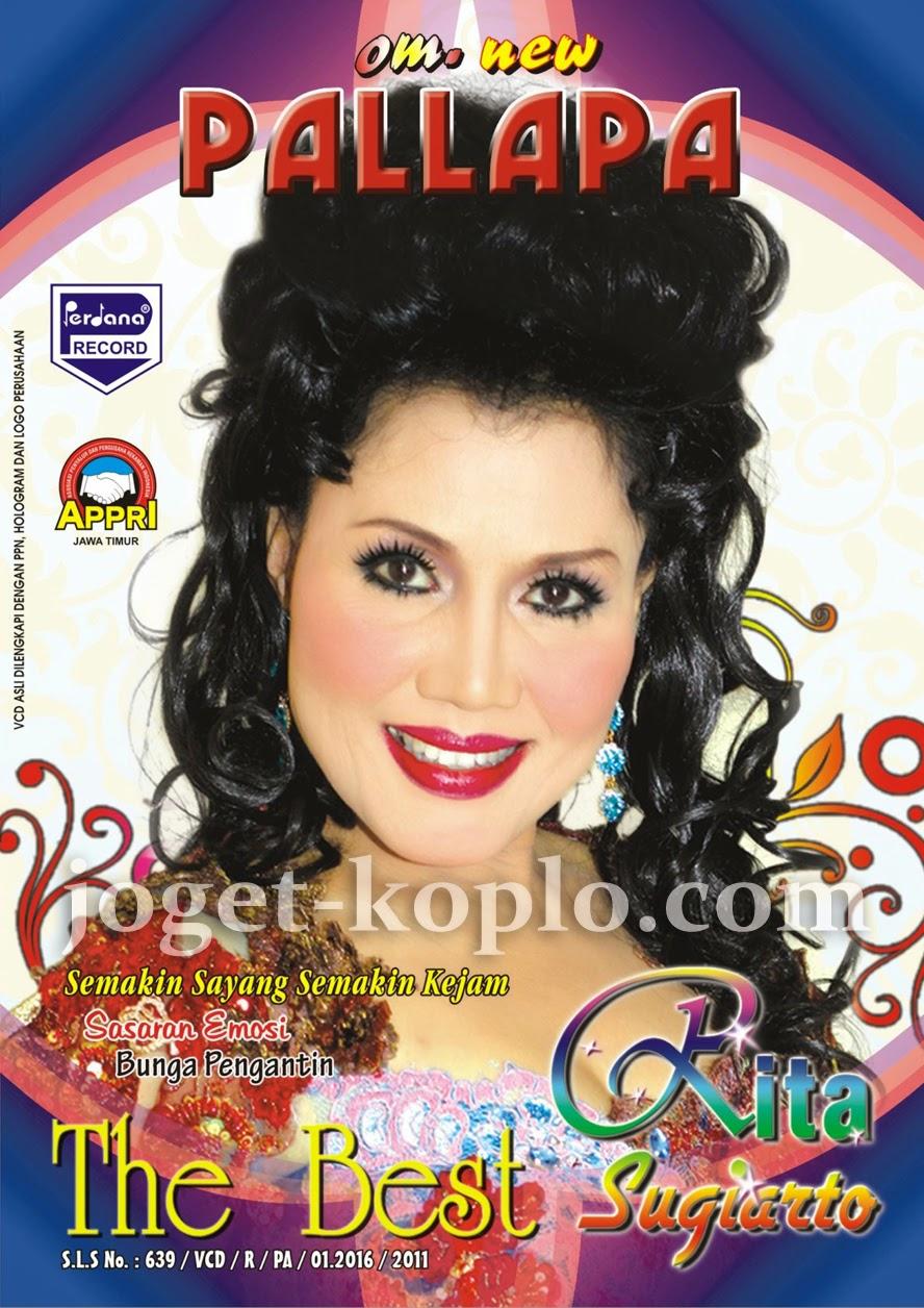 Rita Sugiarto Mp3 New Palapa : sugiarto, palapa, Pallapa, Sugiarto, Diskotika, Dangdut