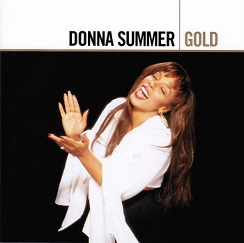 Album] Donna Summer – Gold (2005 01 11/MP3+FLAC/RAR