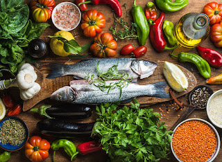 The Mediterranean Diet - 10 Things That Will Motivate You To Follow This Great Diet