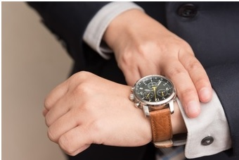 Wooden Watches For Men - 3 Reasons to Buy One