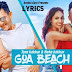Goa Beach lyrics in English translation Tony Kakkar &Neha