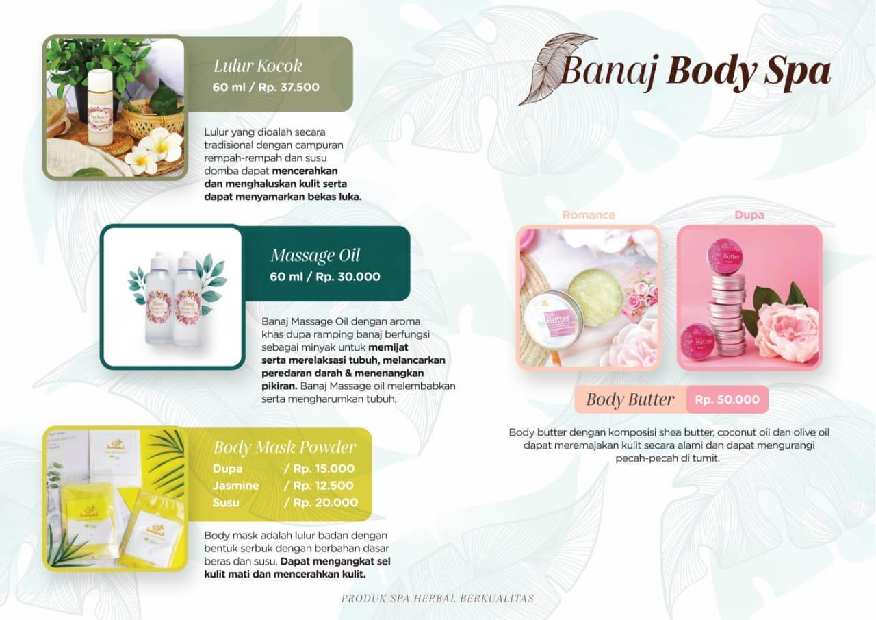 Banaj Body Spa