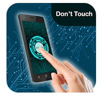 Dont touch my phone App Download