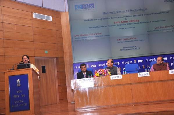 ebiz, e Biz portal, ARUN JAITLEY, MLM NEWS, MLM hindi news, chit fund,