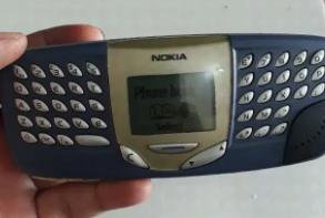 Hp Nokia Jadul Yang Banyak Di Cari Indonesia