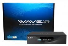 DUOSAT WAVE HD NOVA ATUALIZAÇÃO V1.40 - 31/07/2018