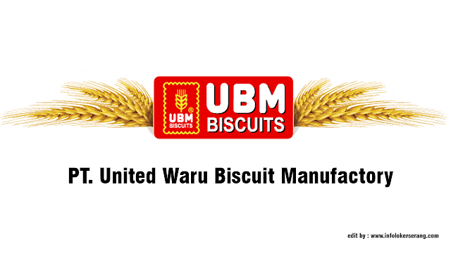 Lowongan Kerja Junior Manager Finanace & Research And Development Staff PT. United Waru Biscuit Manufactory Cikande