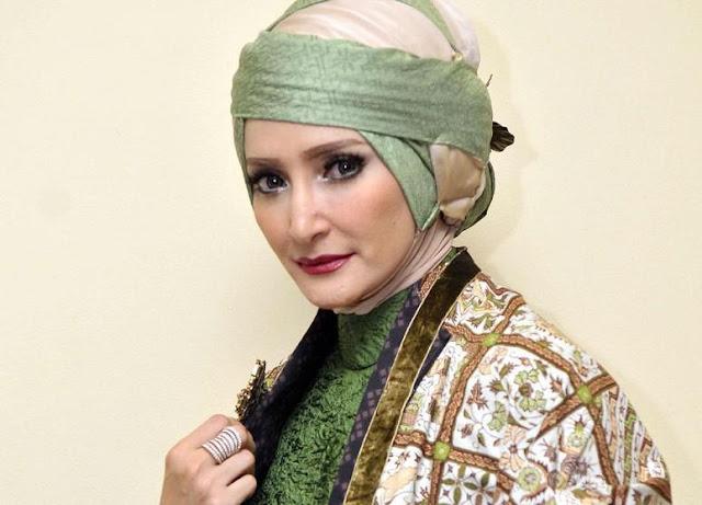Suami Jadi Tersangka KPK, Inneke Koesherawati Posting Ini di Instagram